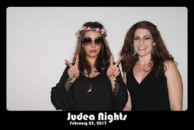 Judea Nights