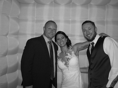 Joesph and Kelly's Wedding 6-9-17