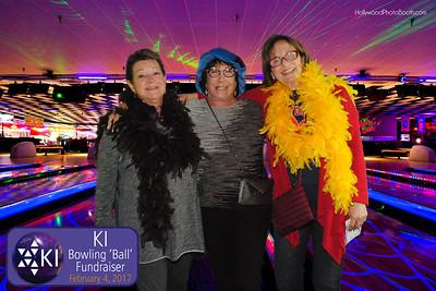 KI Fundraiser