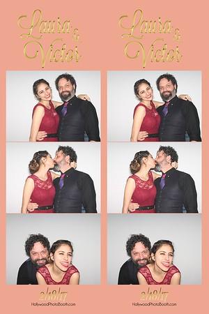 Laura & Victor