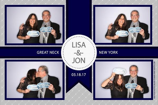 Lisa & Jon