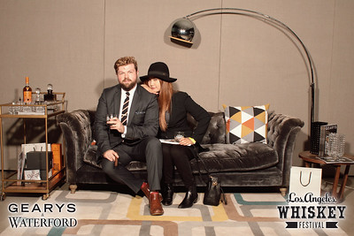 Los Angeles magazine's 2nd Annual Whiskey Festival - 2/22/2017