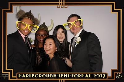 Marlborough Semi-Formal 2017