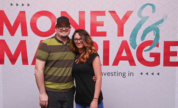 Money & Marriage Cincinnati April 2017