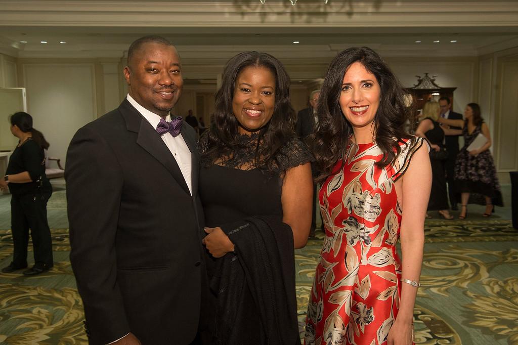 2017 NBTI Minds Matter Benefit Dinner, May 19, 2017