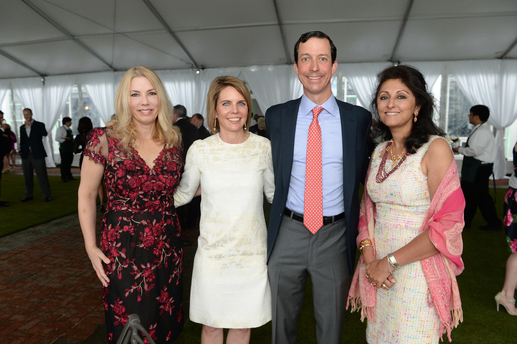 """The Women's Board of Lake Forest Hospital, """"Lakeside Soirée"""", May 20, 2017"""