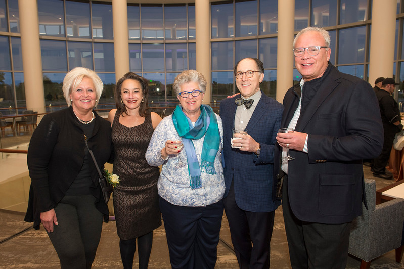 NM Lake Forest Hospital Campaign Nucleus Committee Reception, October 17, 2017