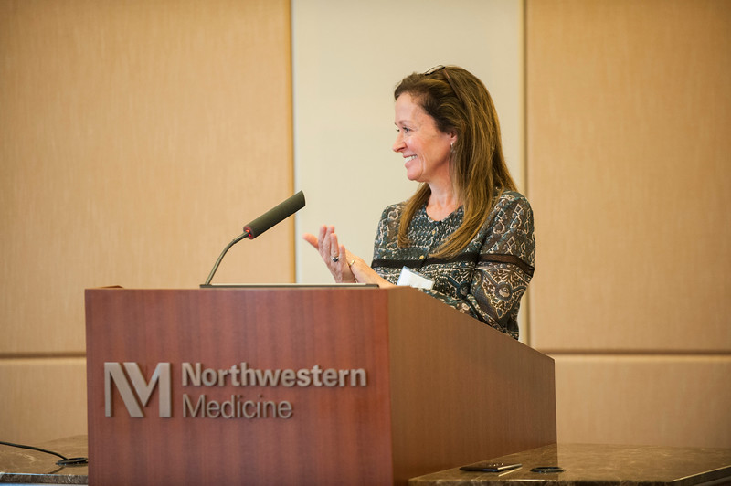 2017 Eleanor Wood-Prince Grants Panel Discussion, October 19, 2017