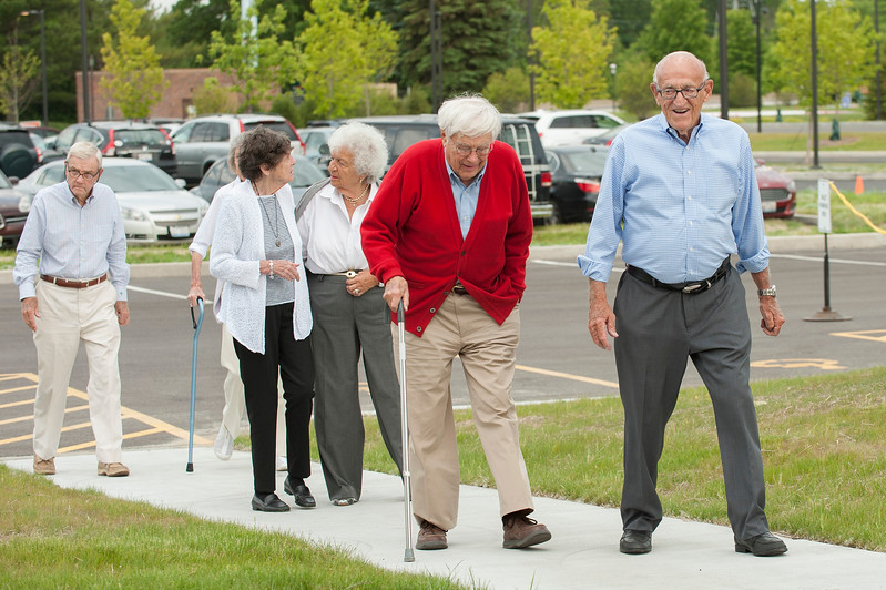 NMLFH Patient Experience Walkiing Tour: Emergency Services, June 8, 2017
