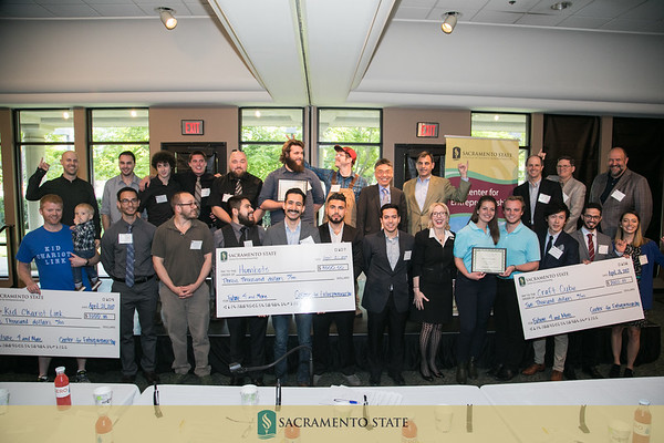 Pitch Competition Finals