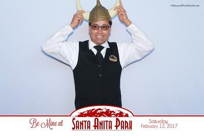 Santa Anita Park Valentine's Day