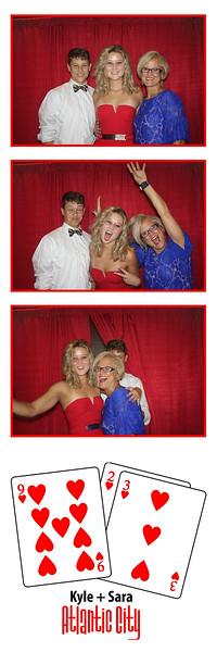 Kyle and Sara's Wedding 9-23-17