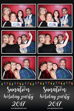 Sunation Solar Holiday Party