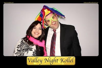 Valley Night Kollel