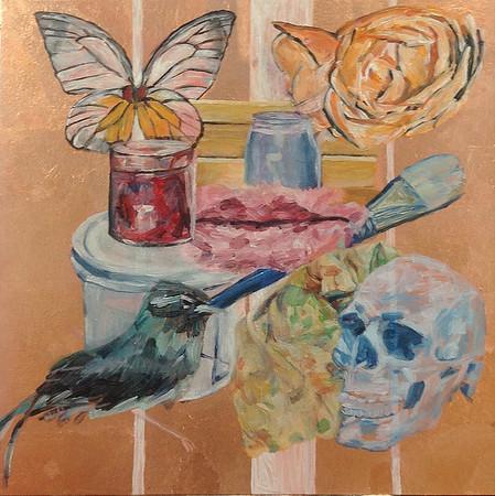 Butterfly Etc. - Merit Award Winner