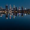 Perth before sunrise