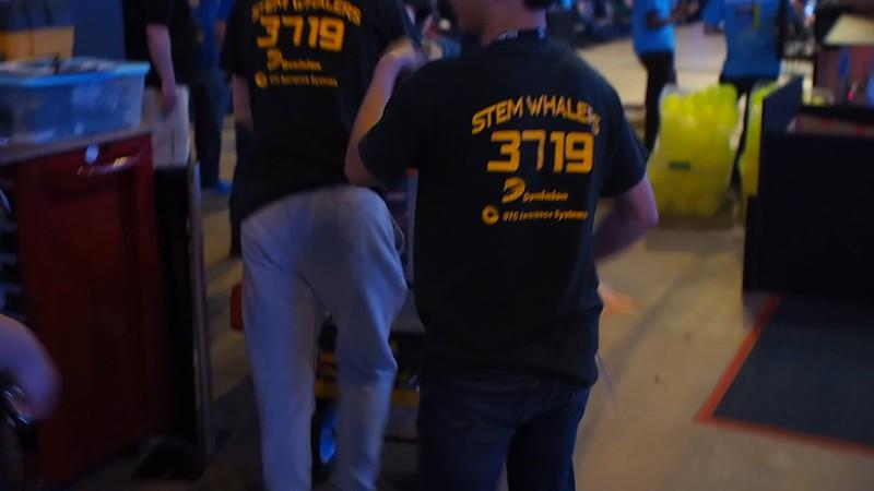 Team walks to Darwin final (22)