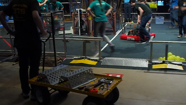 2017 FIRST Robotics Worlds Videos