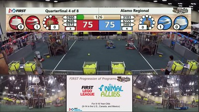 QF4M1 - Alamo Regional