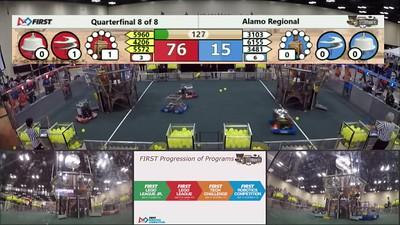 QF4M2 - Alamo Regional