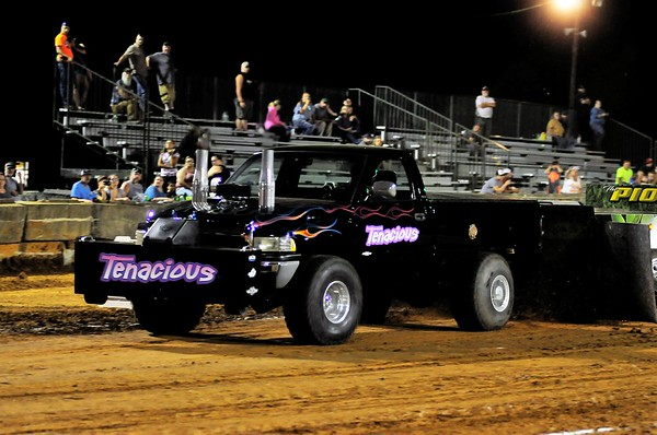 2017 FREDERICK CO FAIR DRAGON MOTORSPORTS TRUCK & TRACTOR PULL 8-2-17