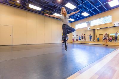 Dance Intensive - Hip Hop