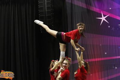 Chatham Gymnastics Center Dynamite Senior 1