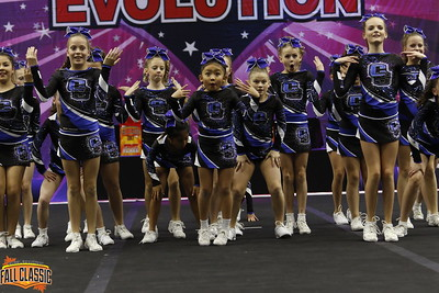 Cheer Strong Inc Dream Youth 2