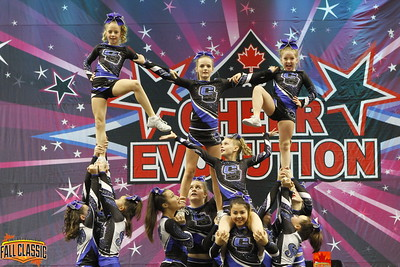 Cheer Strong Inc Glory Junior 2