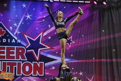 Cheer Strong Inc Obsession Intl Open 5