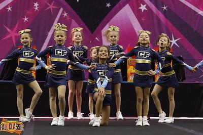 CheerForce All Stars Crush Mini 1