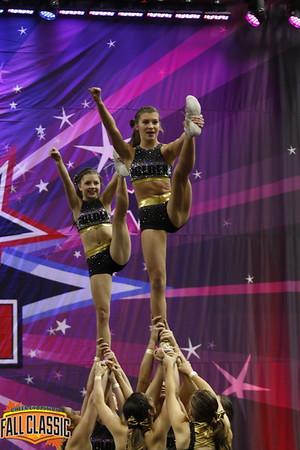 CheerForce All Stars Golden Girls Intl Open 5