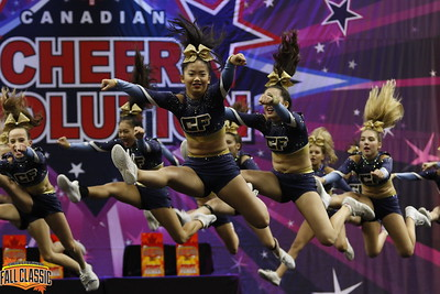 CheerForce All Stars Thrive Senior 2
