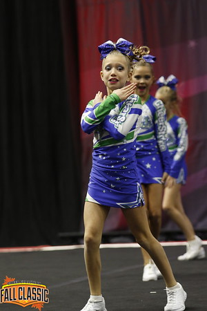 CheerStrike Royals Imperial Youth 1 Small