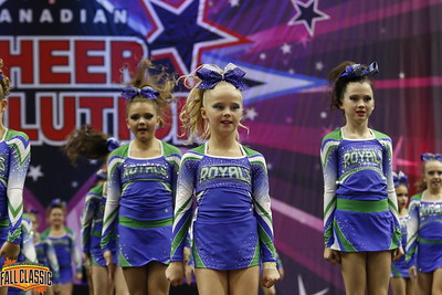 CheerStrike Royals Reign Youth 2