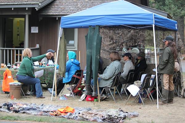 2017 Fall Weekend Workshop