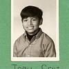 Tony Cruz - age 11 - 6th grade