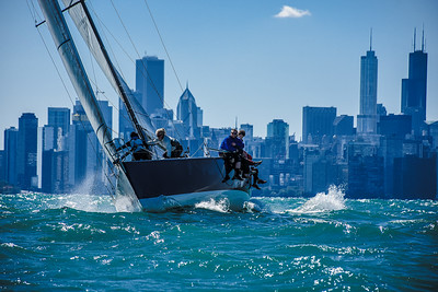 2017 Farr 40 North American Championships // Taipan