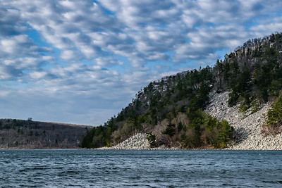 DA094,DN, Lake Bluff