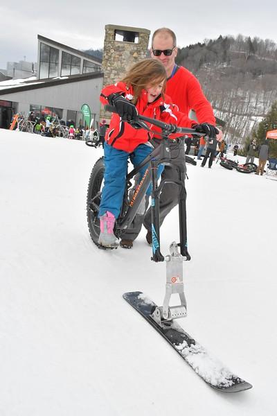 Fat Bike Race SS6 022218