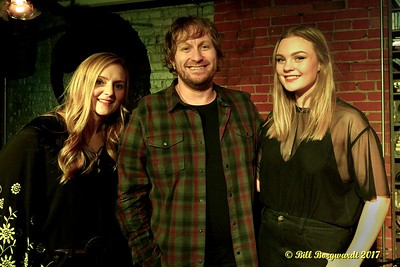 Nicky Pearson, Karac Hendriks, Olivia Rose at Have Mercy701