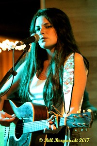 Whitney Rose at The Almanac 328