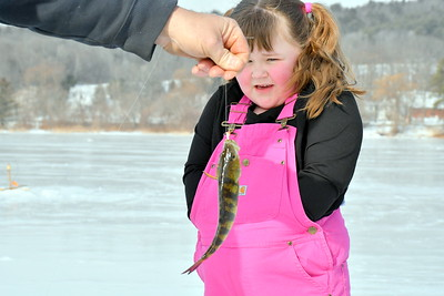 DSC_0110 lily colone,6, of orford with a perch she got