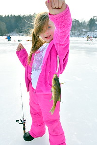 DSC_0185 audrey merrit,7, charlestown nh, with sunfish