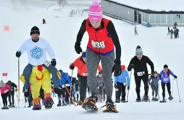 SS6 Snowboard Race 020818
