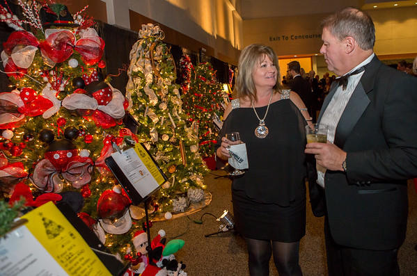 2017 Festival of Trees Auction Preview