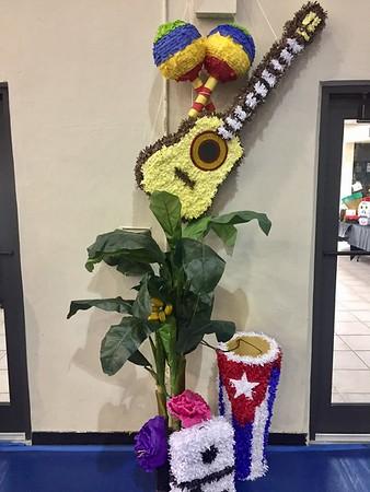 2017 Fiesta de la Hispanidad