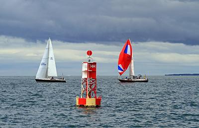 2017 Figawi Yacht Race
