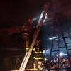 10-23-2017, 2 Alarm Vessel Fire, Maurice River Twp  447 Main St  Yanks Marine Service  (C) Edan Davis, www sjfirenews (42)