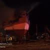 10-23-2017, 2 Alarm Vessel Fire, Maurice River Twp  447 Main St  Yanks Marine Service  (C) Edan Davis, www sjfirenews (35)